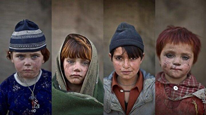Savaşın çocukları