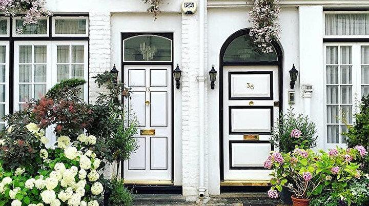 Kapılarla fenomen oldu