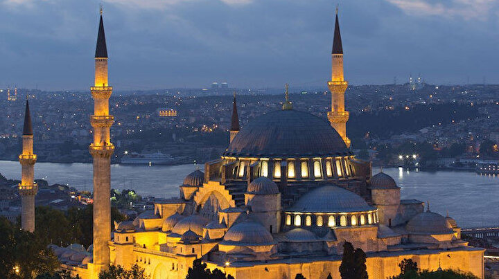 İstanbul kubbelerinin bilinmeyenleri