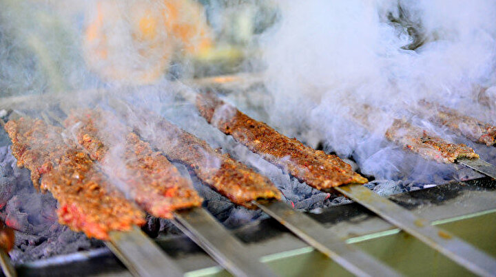 Adana kebabında talaşlı hile