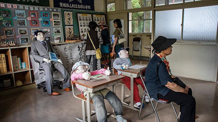Bu köyde hiç çocuk yok: Japonyanın ücra adasında en son doğum 18 yıl önce oldu