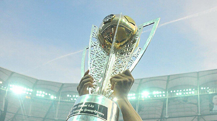 Süper Lig şampiyonunu açıkladılar