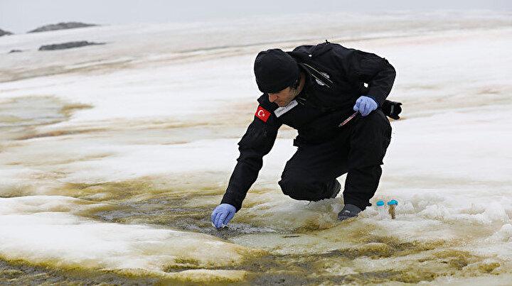 Türk bilim insanları Dünyanın kara kutusunu araştırdı: Bilinmeyenleri ortaya çıkaracaklar