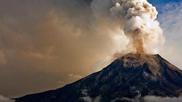 Dünya milyonlarca yıl önceki felaketin tekrarlanmasıyla karşı karşıya