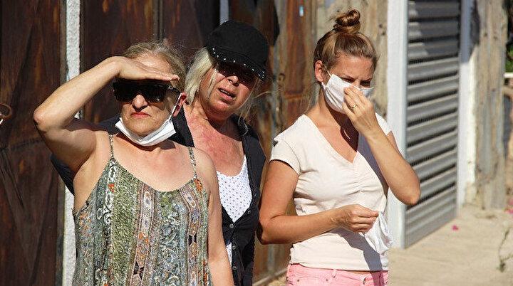 Gözde tatil merkezi Bodrumda kötü koku vatandaşı bezdirdi