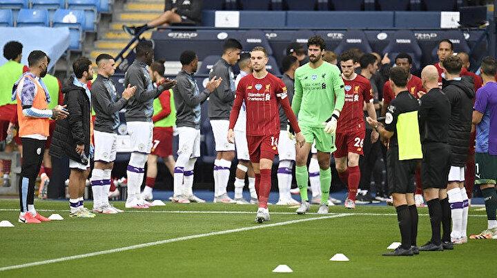 Her maç 90 dakika oynayanlar: Süper Ligde sadece 2 futbolcu bunu başardı