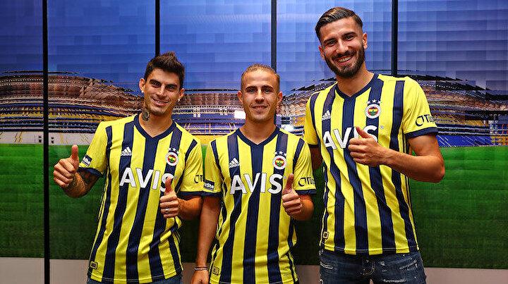 Süper Ligin en değerli takımları belli oldu: Fenerbahçenin sırası şaşırttı