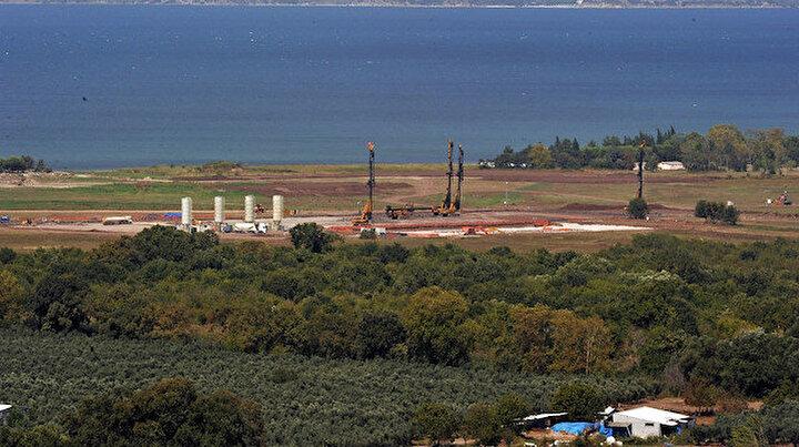 TOGGun fabrikasının yapımı son sürat devam ediyor