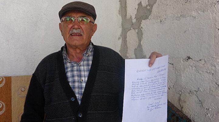 Beni de askere alın: Ermeni Hınçakların ailesini katlettiği 81 yaşındaki İsmail amca, Azerbaycana seslendi