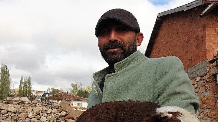 Askerden sonra acil ilik nakli olan adamın hibe desteği ile hayatı değişti: Köydeki işini ikiye katladı