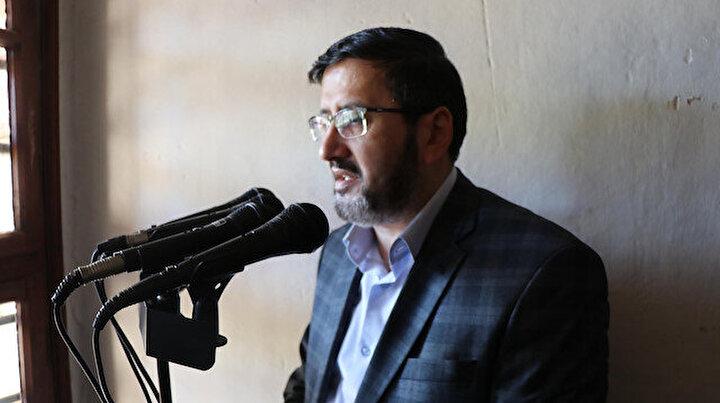 Vakaların pik yaptığı Edirnede camilerden komşu ziyareti yapmayın anonsu yapıldı