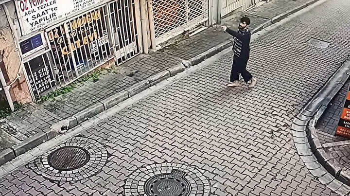 Beşiktaşta dehşet: Tartıştığı ev arkadaşını göğsünden bıçakladı