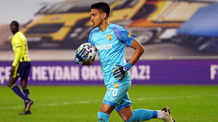 Süper Ligde haftanın 11i belli oldu: Dört Büyüklerden tek futbolcu kadroda yer aldı