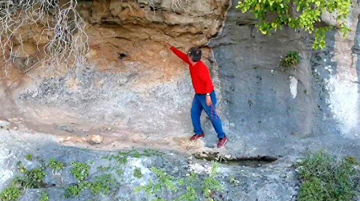 Mersin'de 8 bin yıllık keşif: Bilim insanlarını heyecanlandırdı
