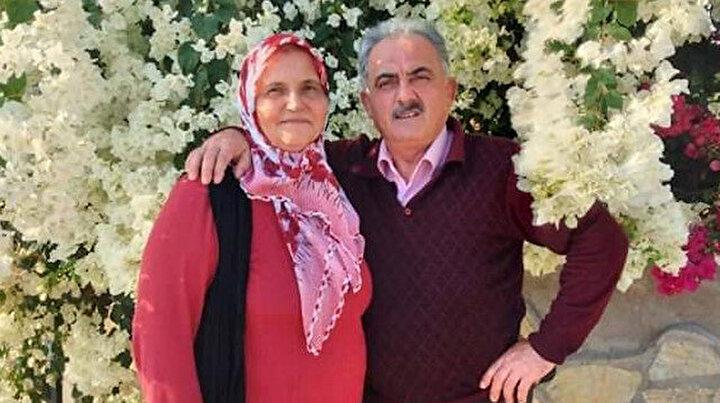 Şizofren oğlu karısını öldürdü: Melek gibi bir kadındı bir tarafta oğlum bir tarafta karım
