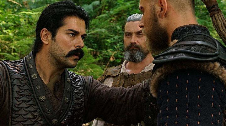 Kuruluş Osman dizisinde bu hafta nefesler tutuluyor: Osmanın başına tahmin edemeyeceği kadar büyük bir bela musallat oluyor