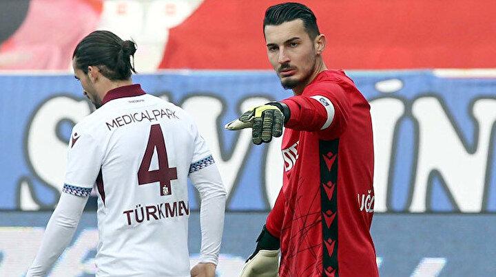 Süper Ligde haftanın 11ine Ankaragücü damgası