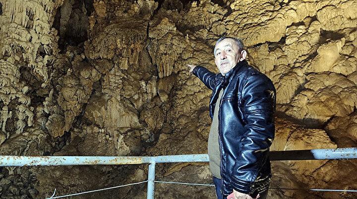 Cumhurbaşkanı Erdoğan onayladı: Sarıkaya Mağarası kesin korunacak hassas alan ilan edildi