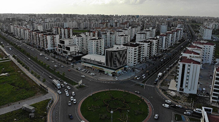 Türkiye'nin en büyük Bağcılar Mahallesi: Nüfusu 4 ilden daha fazla