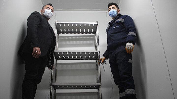 Koronavirüs sürecinde talep patladı: Sivas'ta üretip 70 ülkeye satıyorlar