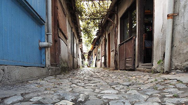 Dünyanın en dar sokağı' restore ediliyor: Turizme kazandırılacak