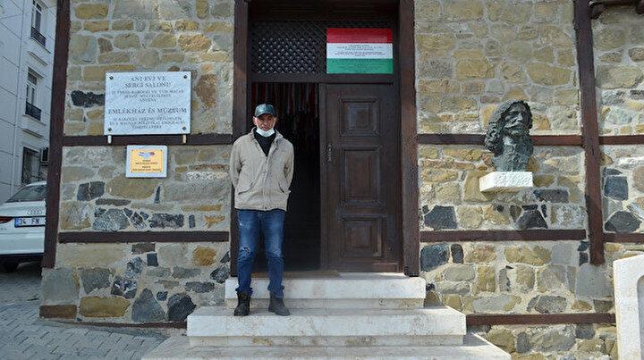 Koronavirüs Macar Kralı'nın müzesini de vurdu: Sadece altı kişi ziyaret etti