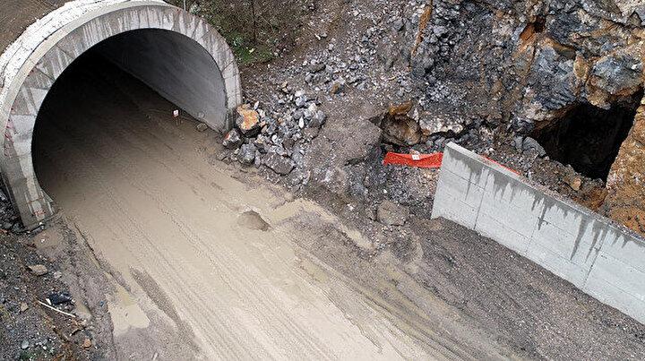 Tünel inşaatında ortaya çıktı: Avrupada böyle bir yer yok