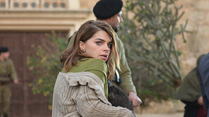 Bir Zamanlar Kıbrıs dizisi için geri sayım: Yarın TRT 1de izleyiciyle buluşacak