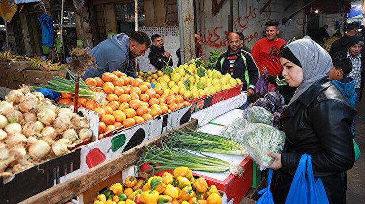 Ramallahta ramazan
