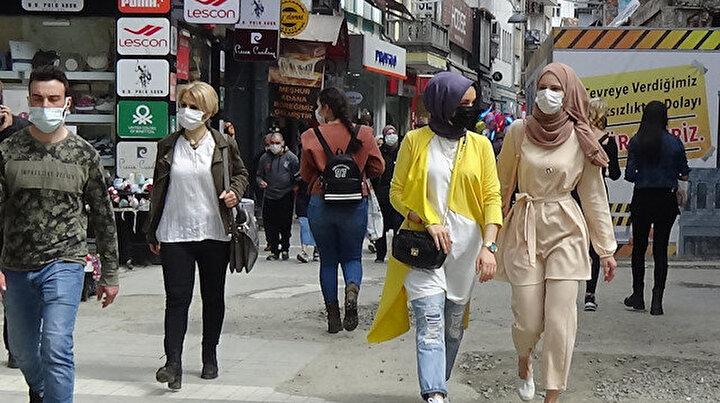 Trabzon İl Sağlık Müdürü biraz daha duyarlılık diyerek uyardı: Ağız tadında bayram için dişimizi sıkalım