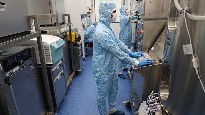 Sputnik V aşısı Türkiyede bu tesiste üretilecek: İlk kez görüntülendi
