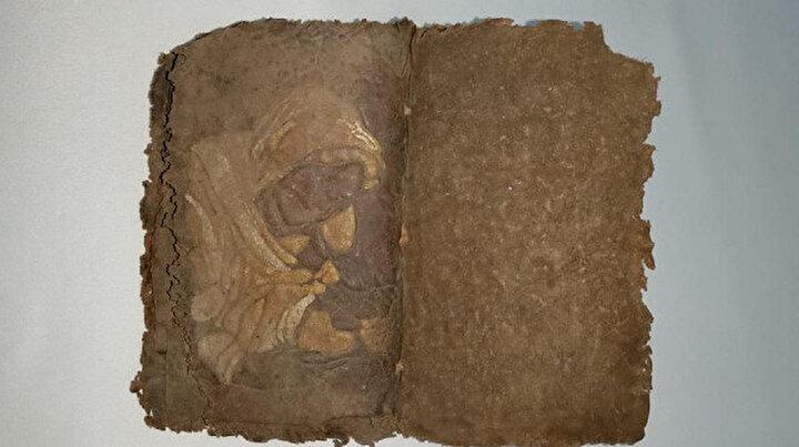 13 milyon dolara satacaklardı: Ceylan derisi üzerine Aramice yazılmış İncil ele geçirildi