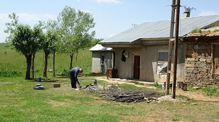Muşta terörden temizlenen köylere dönüş başladı: Çok mutlu ve huzurluyuz