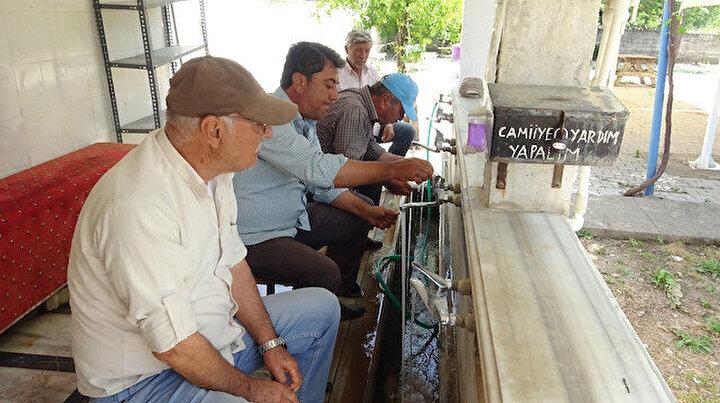 Şeker hastaları su almak için buraya geliyor: Yıllardır şeker hastalığı görülmedi