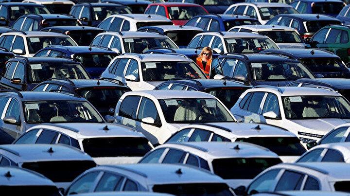 Otomobil alacaklar dikkat! İşte Türkiyede en çok satan markalar