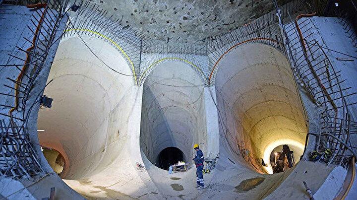 Türkiyenin en yüksek barajı Aralık ayında su tutacak: Milli bütçeye yılda 220 milyon dolar civarında katkı sağlayacak
