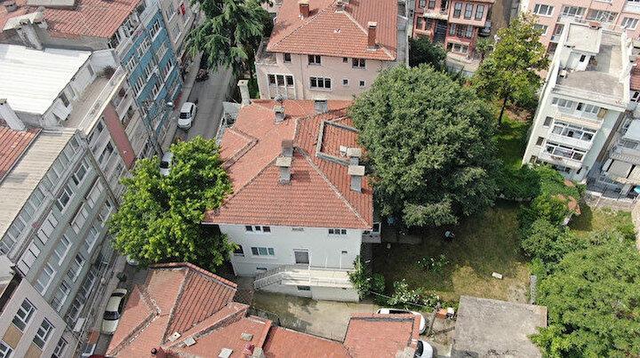 Humeyni'nin Bursa'da kaldığı ev 20 milyona satılacak