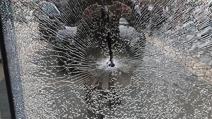 İYİ Partili Mustafa Bıyıka silahlı saldırı