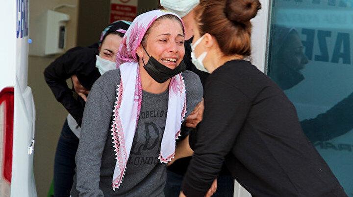 Günün en acı haberi: Yaya geçidinde duramayan sürücü 6 yaşındaki Duru'yu ölüme götürdü