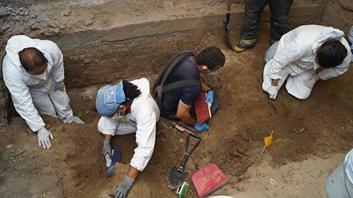 Meksika'da seri katilin evinden 17 kişiye ait kemikler çıktı