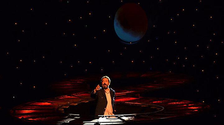 Devlet Tiyatroları perdeleri açık havada Türkçe için aralandı: Festival Konyada başladı