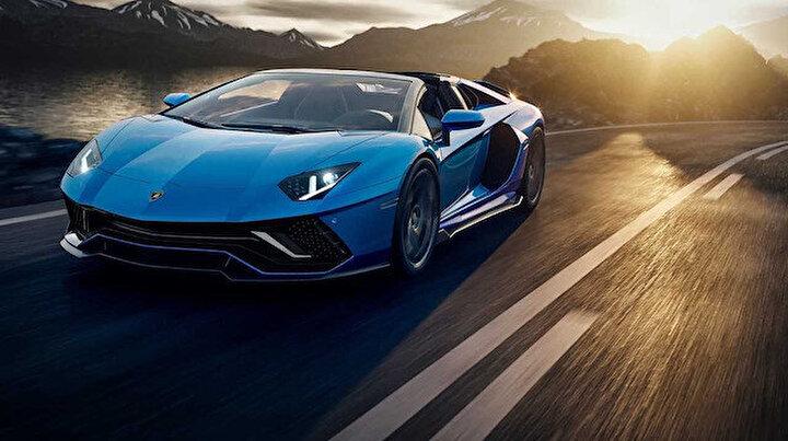Lamborghininin yeni canavarı tam 780 beygir: Aventador tarihe Ultimate ile karışacak