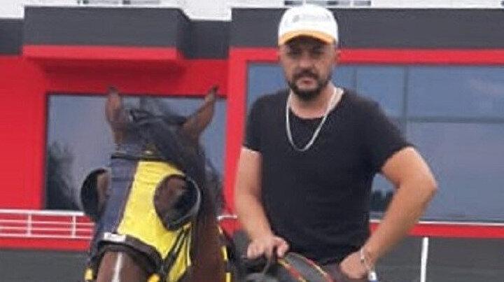 Erzincanlı kurban timi göreve hazır: 2 ATV bir at bir drone bayramda iş başında olacak