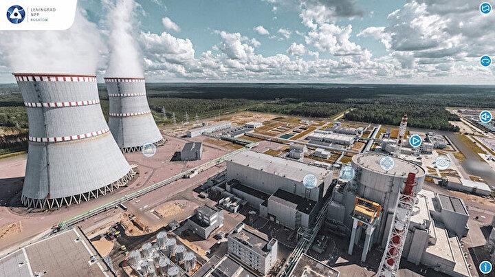 Akkuyu NGSye benzerliği ile dikkat çekiyor: Halkın yüzde 90ı çevreye duyarlı santralden memnun