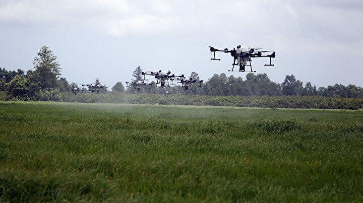 Tarımda verimliliği artıracak: ZİHA filoları geliyor