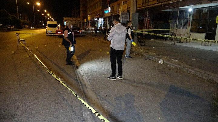 Kahvehanede oturanlara silahlı saldırı: Bir ölü üç yaralı var
