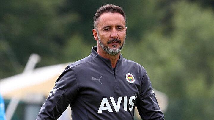 Fenerbahçede takım kaptanı belirleniyor: İşte Vitor Pereiranın aklındaki isimler