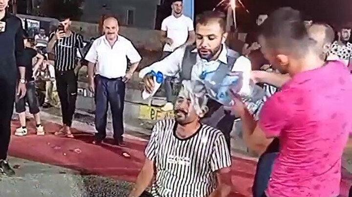 Bu kez hedef damat değil kardeşi: Eğlence adı altında işkence yaptılar