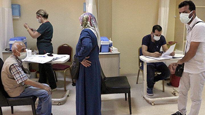 Diyarbakır alarm veriyor: 10 katlı hastanenin 5 katı dolu