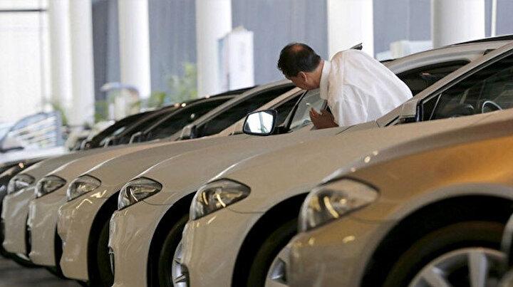 En çok satan 20 ikinci el otomobil: 105 bin TLden başlıyor